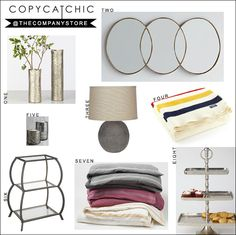 Copy Cat Chic takes part in our #ComfortCrusade with a giveaway!