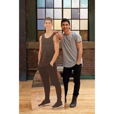 The Next Step JAMES CARDBOARD CUTOUT Canada online at SHOP.CA - TNS10. JAMES THE NEXT STEP follows an elite group of teen dancers who train at the Next Step Dance studio. After winning Natio Miscellaneous Toys & Games
