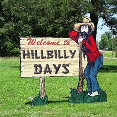 Hillbilly Days Pikeville Kentucky | Hillbilly Days of Pikeville, Kentucky: Mardi Gras of the Mountains ...
