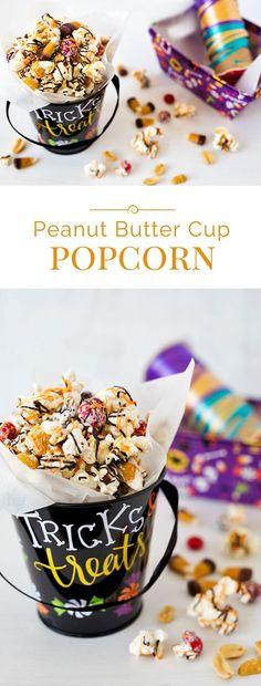 qwik ebony peanut butter cup!