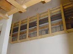 Ik ga in mijn slaapkamer een verlaagd plafond maken met plagyp ...