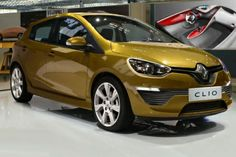 2013 Renault Clio Price & Review