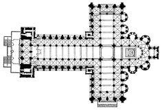 Santiago de Compostela floorplan