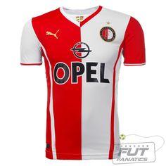 Promoção Camisa Feyenoord! #Feyenoord #neerlandes #puma #camisaFeyenoord #novaFeyenoord #promoçãocamisa