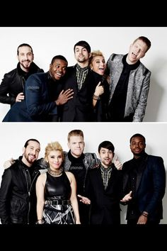 I love that cool mafia pic but this is who they really are: our geeky babies forever  #VoteSuperfruit