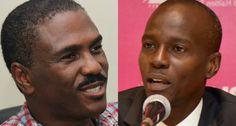 Moise y Celestin van segunda a vuelta presidencial en Haití