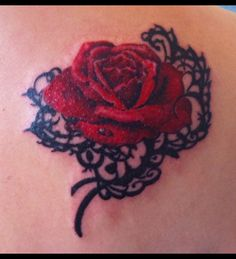 Salvador Dali Meditative Rose  by *sooj. Love the detail in the rose ♥
