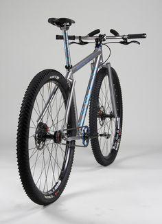 Firefly Titanium 29er