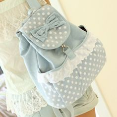 ◆Style:+Backpack+  ◆Texture:+Canvas+  ◆Internal+Structure:+zipper+pocket,+cell+phone+bags,+document+bags+  ◆Elements:+bow+  ◆Lining+Material:+Cotton