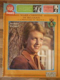 POINT DE VUE 1642 18/01/1980 Marie Christine Belgique fr.picclick.com