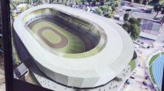 Stadion żużlowy al. Zygmuntowskie 5, SEP 2017