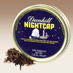 Dunhill Nightcap (Tin & Bulk) - PipesandCigars.com