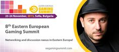 EEGS(Eastern European Gaming Summit) interview with Nicolas Levi, key speaker of the THE POKER IN FUTURE panel - Eastern European Gaming - News - Interviews - Legal Market Updates - Premium Reports - Events - Directory Social Networks, Poker, Interview, Gaming, Marketing, Future, Videogames, Future Tense, Game