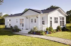 Residential Park Homes from Wessex. Visit our website to see the luxurious design of the Canford home. Home Insurance Quotes, Car Insurance, Insurance House, Household Insurance, Mortgage Companies, Porch Area, Cottage, Park Homes, Finding A House
