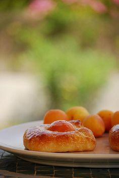 Gluten Free Vegan Danish Pastries