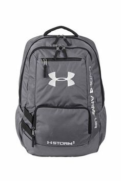 ddddea7ad1 Under Armour Team Hustle Backpack -  1272782 Under Armour Team