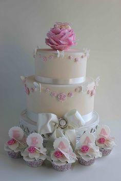 Bella cake | Flickr - Photo Sharing!