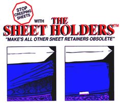 Sheet Holders