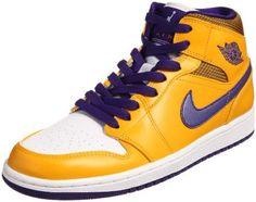 8105f42ae5ac Nike - Air Jordan I Retro High OG GS - 575441. Jordan 1 MidMens ...