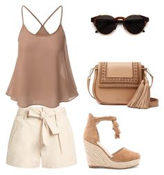 """""""Untitled #301"""" by camibg on Polyvore featuring Raye, Étoile Isabel Marant, RetroSuperFuture and Kate Spade"""