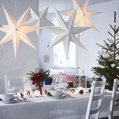 Nouveautés Ikea Noël 2019 : 10 idées DIY à réaliser - Côté Maison