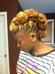 A Loc-Hawk on Long Locs