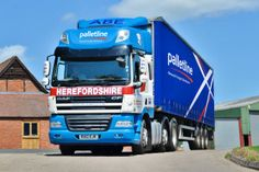 Palletline buys another member - http://www.logistik-express.com/palletline-buys-another-member/