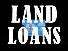http://www.lendinguniverse.com/Borrow... land loan Looking for a Land Loan through a Private Lender or Bank? Have bad credit? We arrange Land Loans for all types of properties and for all purposes: CONSTRUCTION LAND LOANS,
