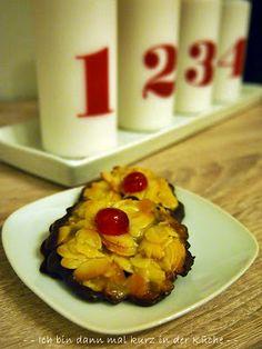 Die LISA Küchenflüsterin über die süßen Seiten des Lebens: Florentiner