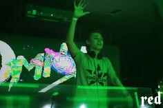 Omnia @ Red Nightclub / Toronto, Canada (16-05-2015)