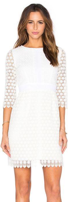 Diane von Furstenberg Nolly Dress - $548.00