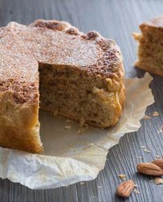 Torte Cake, Pie Cake, Sweets Recipes, Desserts, Biscotti, Cakes And More, Italian Recipes, Food To Make, Verona
