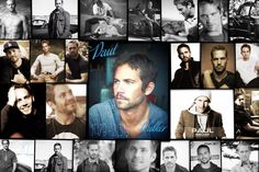 I can't believe it's already been a week...it still breaks my heart and I don't want to believe it's true. You are truly missed and will forever be in our hearts...RIP Paul<3   KL Edit