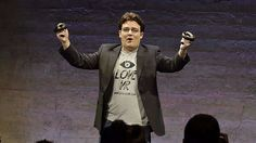 Ex-Oculus head donates money to mess with Facebook and Oculus