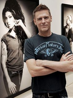 Bryan Adams singer and photography