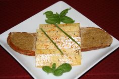 Pickled Feta Cheese. For more on the food of the Edwardian era, go to the Facebook page The Food of Downton Abbey!