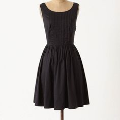 Anthropologie Sweet Enticement dress. NWT size 12 Anthropologie Sweet Enticement dress. NWT size 12 Anthropologie Dresses