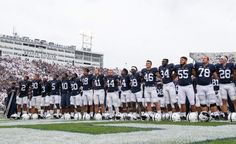 Penn State Football  Maryland Preview 80546cde7