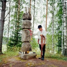 On the border of Estonia and Russia, the Setos struggle to create a modern identity from ancient beliefs Bad Picture, French Photographers, Norse Mythology, Photojournalism, Ancient History, National Geographic, Pagan, Real Life, Fairy Tales