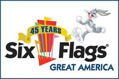 SIX FLAGS - GREAT AMERICA (IL)