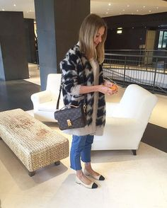 Winter Looks, Fashion Corner, Mode Outfits, Everyday Look, Work Fashion, Style Guides, Passion For Fashion, Autumn Winter Fashion, Winter Outfits