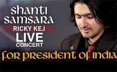 Shanti Samsara LIVE