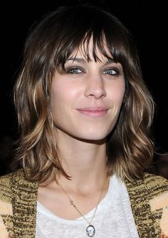 Shaggy Hairstyles 2017