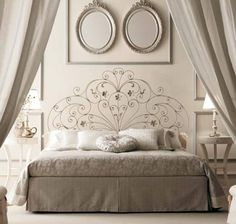 creative bed headboards for modern bedroom designs