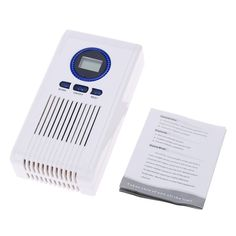 Air Ozonizer Air Purifier For Home Deodorizer Ozone Ionizer Generator Sterilization Germicidal Filter Disinfection Clean Room #Affiliate