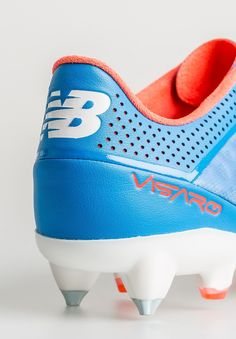 New Balance Launch Football Boots 761477d6a2321