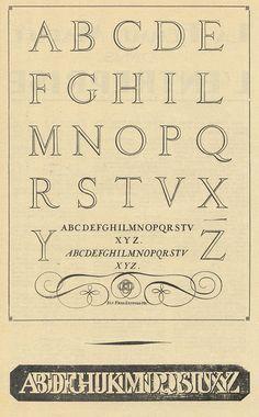 alphabets 5 by pilllpat (agence eureka), via Flickr