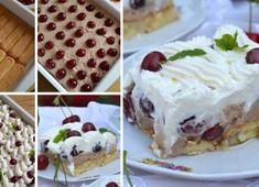 Recepty Archives - Page 2 of 132 - Báječná vareška Waffles, Pudding, Pie, Breakfast, Food, Sweet Treats, Mascarpone, Pinkie Pie, Breakfast Cafe
