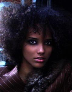 Fresh New Face: Cora Emmanuel « Counter Culture Beauty