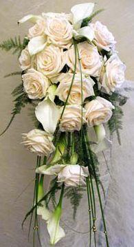 de store hvide roser kan jo evt skiftes med nogle pæoner osv